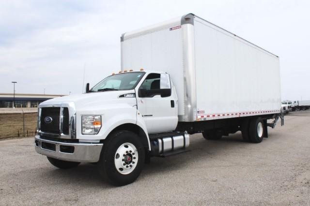 Weber Trucks